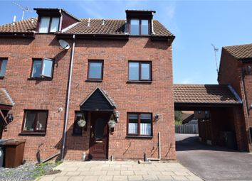 4 bed end terrace house for sale in Berry Vale, South Woodham Ferrers, Chelmsford, Essex CM3