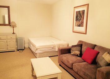 Thumbnail Studio to rent in Craven Hill, London, Paddington, Hyde Park, Lancaster Gate