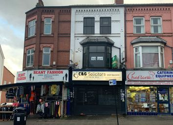 Thumbnail Office for sale in Soho Road, Handsworth, Birmingham