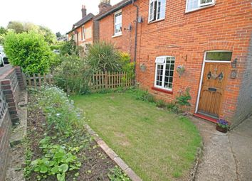 Thumbnail 3 bed semi-detached house for sale in Barfields, Bletchingley, Redhill