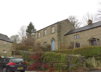 Thumbnail Semi-detached house for sale in Former Youth Club, Sir William Hill Road, Grindleford, Hope Valley, Derbyshire