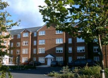 Thumbnail 2 bed flat for sale in Woodsome Park, Gateacre, Liverpool