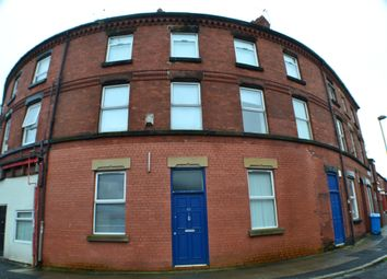 Thumbnail 5 bedroom terraced house to rent in Lawrence Road, Smithdown, Liverpool