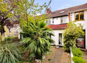 Thumbnail 4 bed terraced house for sale in Cray Avenue, St. Mary Cray, Orpington