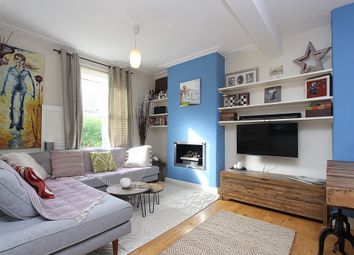 Thumbnail 2 bed terraced house to rent in Sabine Road, Battersea