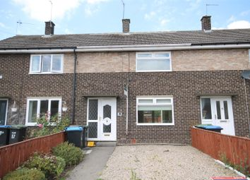 Thumbnail 2 bed terraced house to rent in Buttermere Grove, Crook