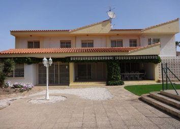 Thumbnail 6 bed villa for sale in Spain, Valencia, Alicante, Benidorm