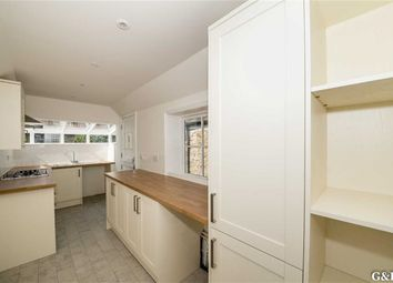 Thumbnail 4 bed terraced house for sale in Barrow Hill Terrace, Ashford, Kent