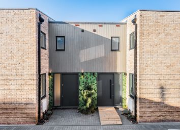 Thumbnail 2 bed semi-detached house for sale in Marlton Street, London