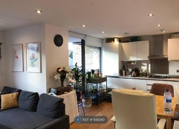 Thumbnail 1 bed flat to rent in Watsons Street, London