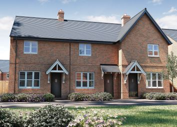 "Thumbnail 2 bed property for sale in ""The Hindhead"" at Stocks Lane, Winslow, Buckingham"