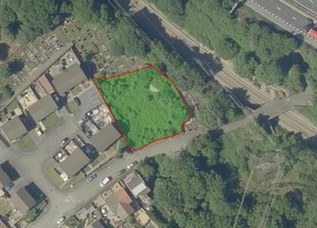 Thumbnail Land for sale in Former Ebenezer Chapel, Frederick Place, Llansamlet, Swansea