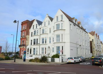 Thumbnail 3 bed flat for sale in Osborne Road, Southsea, Hampshire