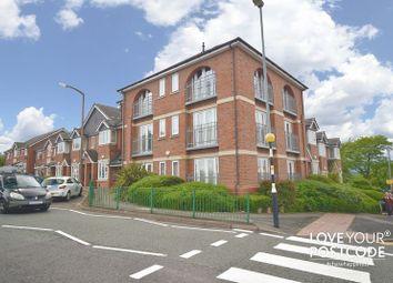 Thumbnail 2 bedroom flat to rent in Bristnall Hall Road, Oldbury