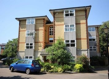 Thumbnail 2 bed flat for sale in Busch Close, Isleworth