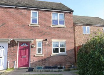 Thumbnail 3 bed town house to rent in Temple Road, Scunthorpe