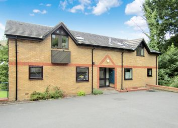 Thumbnail 1 bed flat for sale in South East Road, Southampton