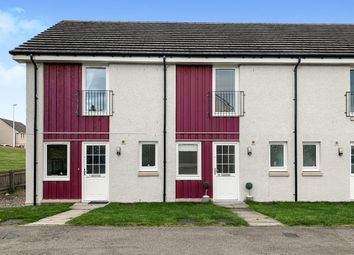 Thumbnail 2 bed terraced house to rent in Larchwood Drive, Inverness