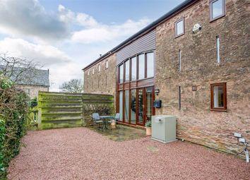 Thumbnail 2 bed terraced house for sale in Tredunnock Barns, Ross On Wye, Herefordshire