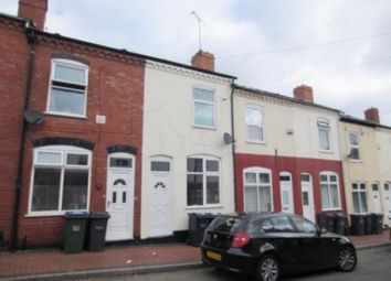 Thumbnail 3 bed property to rent in Laundry Road, Smethwick, Birmingham