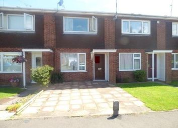 Thumbnail 2 bedroom terraced house for sale in Tresillian Road, Exhall, Coventry, Warwickshire