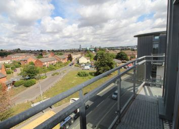 Thumbnail 1 bed flat to rent in Wherstead Road, Ipswich