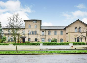 2 bed flat for sale in Upper Park Road, Victoria Park, Manchester M14