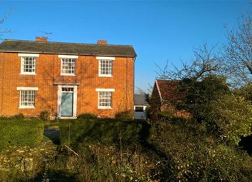 Thumbnail 5 bed property to rent in Great Tey Road, Little Tey, Colchester