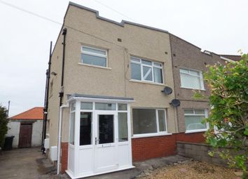 Thumbnail 1 bed flat for sale in Buckingham Road, Morecambe