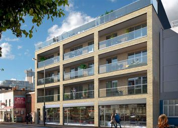 Thumbnail 1 bed flat for sale in Chatfield Road, London