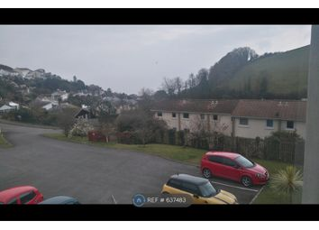 Thumbnail 1 bed flat to rent in Trerieve, Torpoint