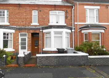 Thumbnail 3 bed terraced house for sale in Hungerford Terrace, Crewe, Cheshire