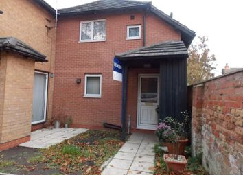 Thumbnail 2 bed mews house to rent in Intax Farm Mews, Grimsby