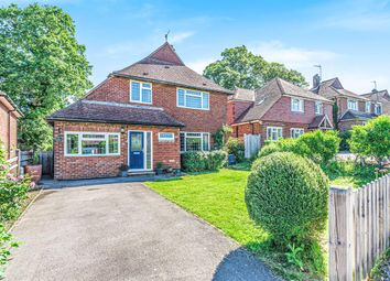 Thumbnail 3 bed detached house for sale in Farmcombe Road, Tunbridge Wells