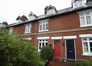 Thumbnail 3 bedroom cottage for sale in Southview, Droxford, Southampton