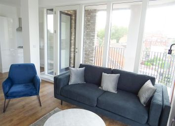 Thumbnail 2 bed flat for sale in 116 Jubilee Street, Whitechapel, London