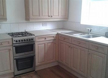 Thumbnail 2 bed terraced house to rent in Birkenhead Road, Wallasey
