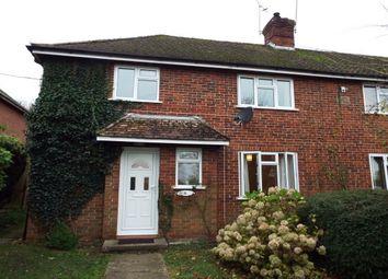 Thumbnail 3 bed semi-detached house to rent in Crows Lane, Upper Farringdon, Alton