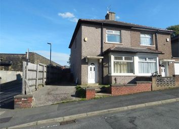 Thumbnail 3 bed semi-detached house for sale in Hendon Road, Nelson, Lancashire