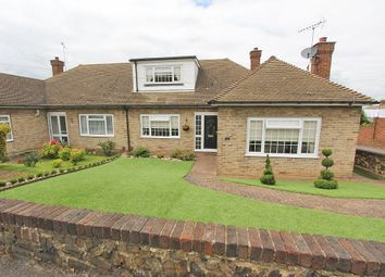 Thumbnail 4 bedroom semi-detached bungalow for sale in The Drive, Gravesend, Kent