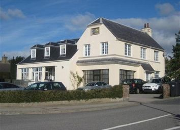 Thumbnail Commercial property for sale in Banchory, Aberdeenshire