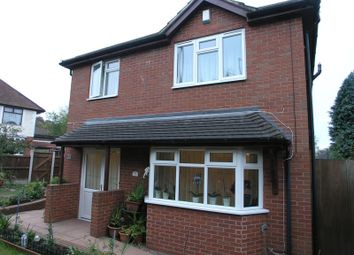 Thumbnail 4 bedroom detached house to rent in Wynall Lane, Stourbridge