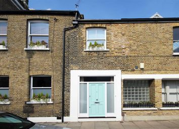 Thumbnail 3 bed property for sale in Reckitt Road, London