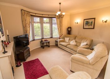 Thumbnail 4 bed detached house for sale in Mountain Road, Caerphilly