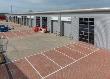 Thumbnail Light industrial to let in Phase 2, 2M Trade Park, Beddow Way, Aylesford, Kent