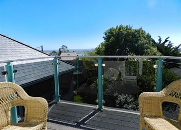 Thumbnail 1 bed flat for sale in Hecla Drive, Carbis Bay, St Ives