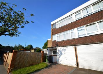 Thumbnail 3 bed end terrace house for sale in Robins Court, Birdhurst Road, South Croydon