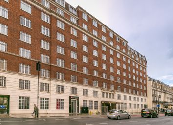 Thumbnail Studio to rent in Upper Woburn Place, London