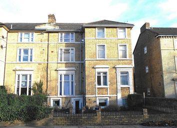 Thumbnail 1 bed maisonette for sale in Ashburnham Road, Bedford, Bedfordshire