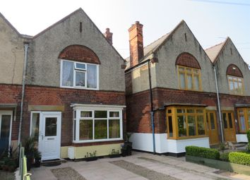 Thumbnail 3 bed semi-detached house for sale in The Paddock, Retford